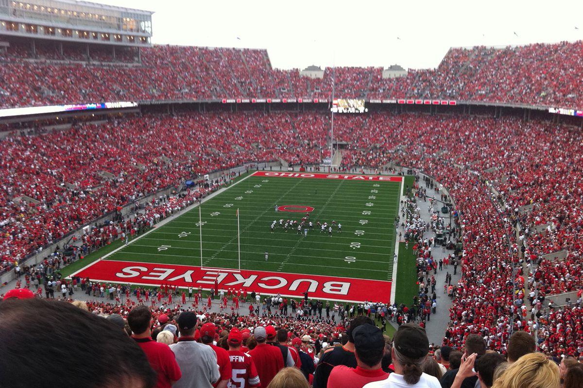 Ohio Stadium -