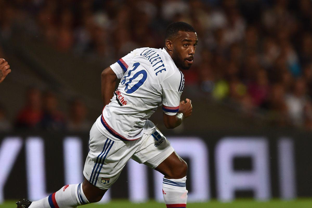 Olympique Lyonnais v AC Milan - Preseason Friendly