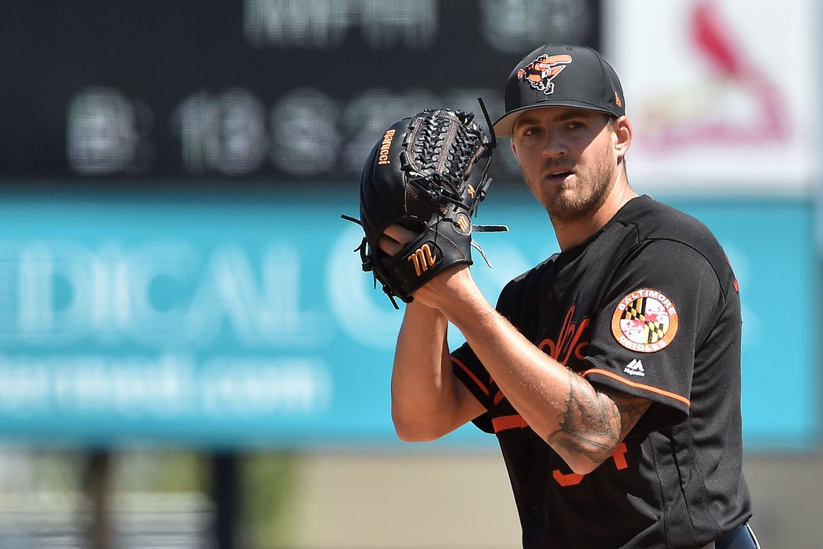 MLB: Spring Training-Baltimore Orioles at St. Louis Cardinals
