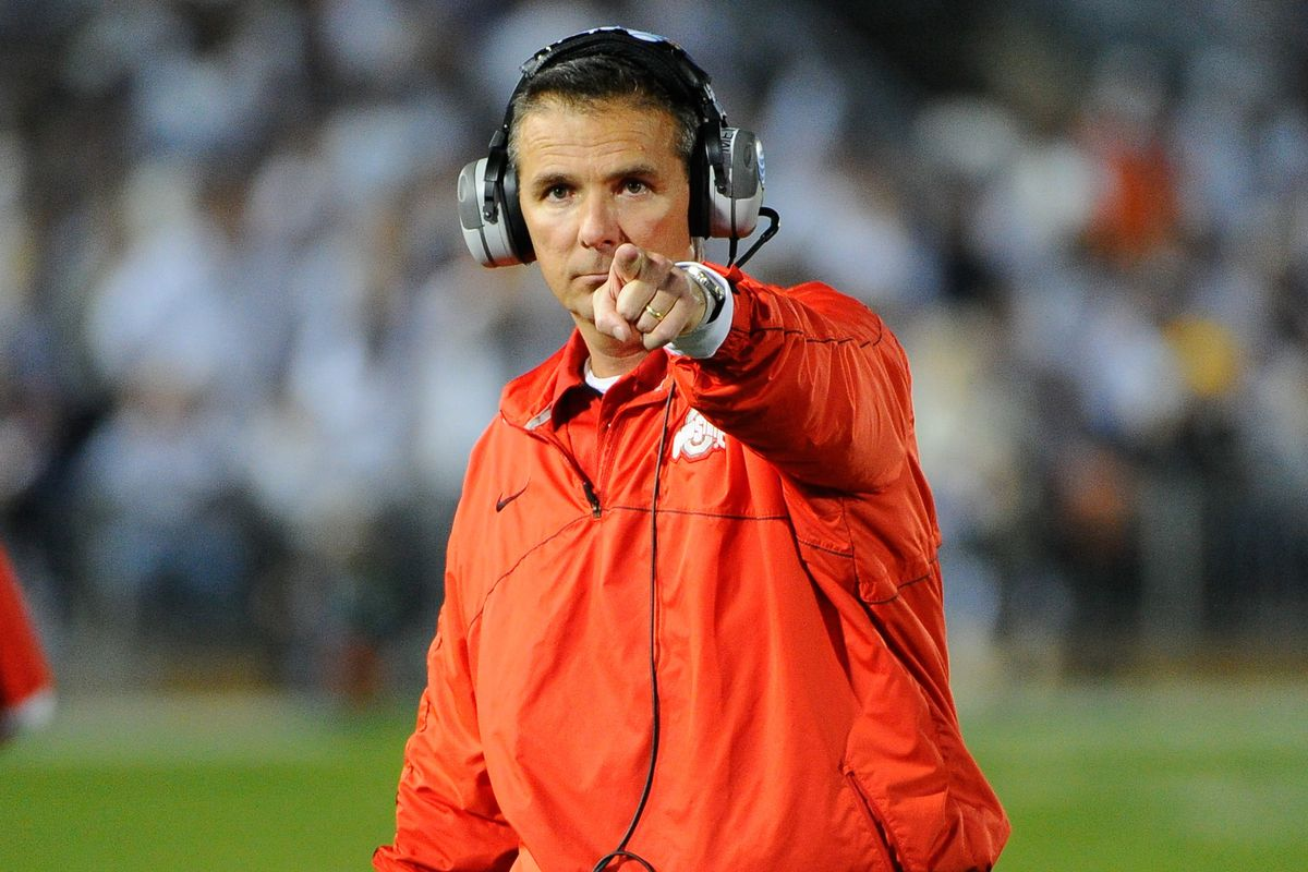 Urban Meyer wants you to write for Land-Grant Holy Land