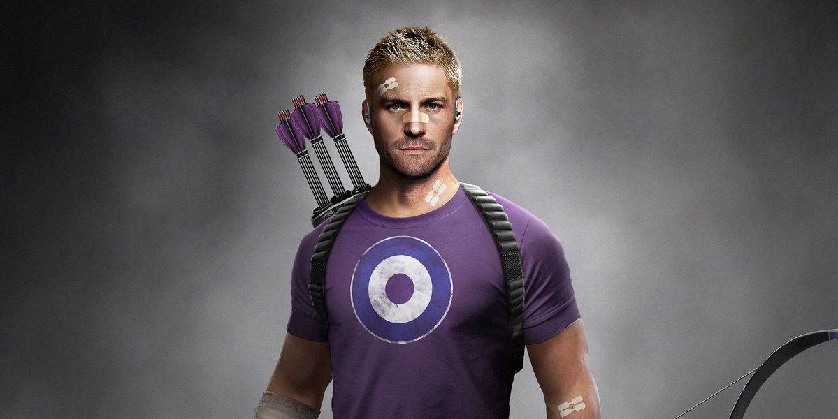 Marvel's Avengers makes Hawkeye Deaf as a nod to comics