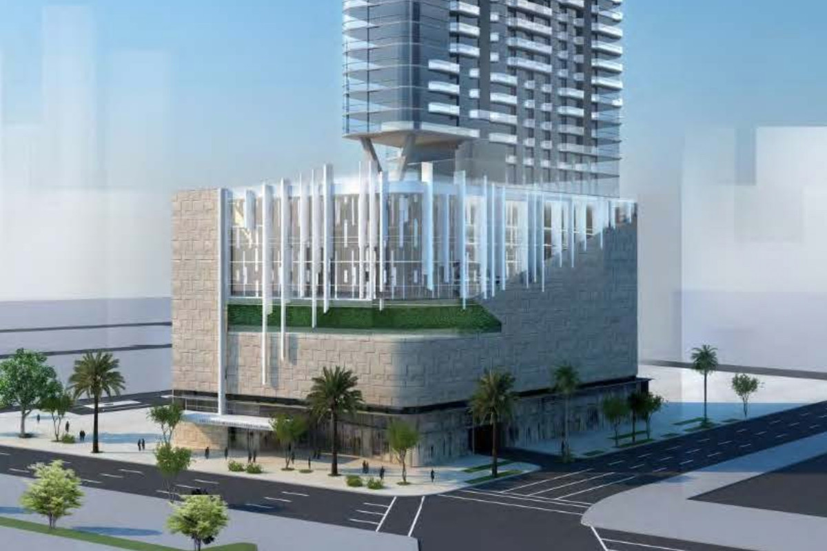 Miami Development News: 900+ apartments planned for 400 ...