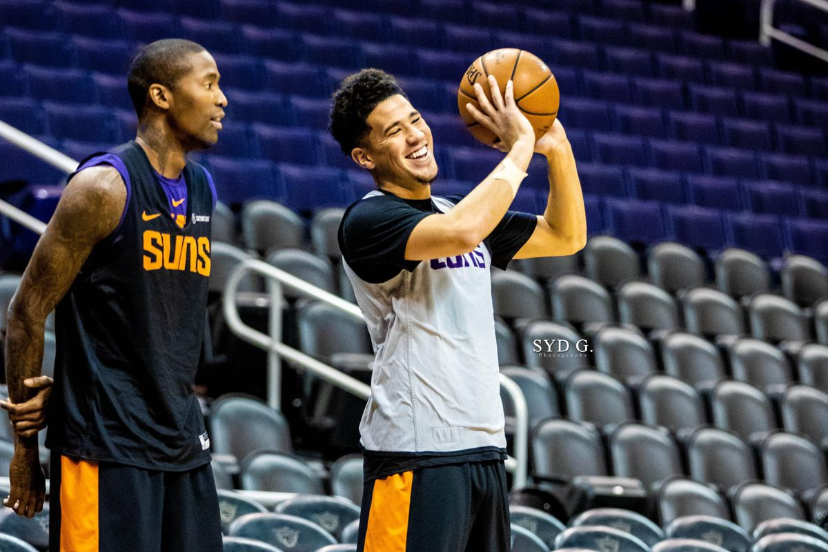 "06d193e3d01 SUNS PRACTICE REPORT  ""The Better Book Is"