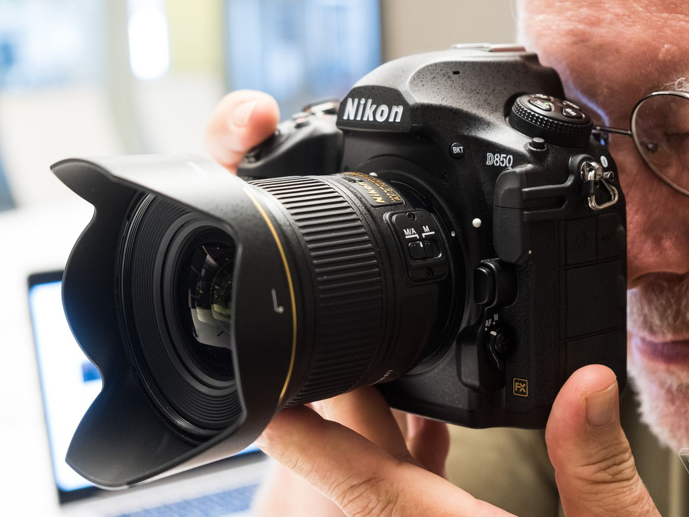 Nikon's new D850 has 45 7 megapixels and enough features to