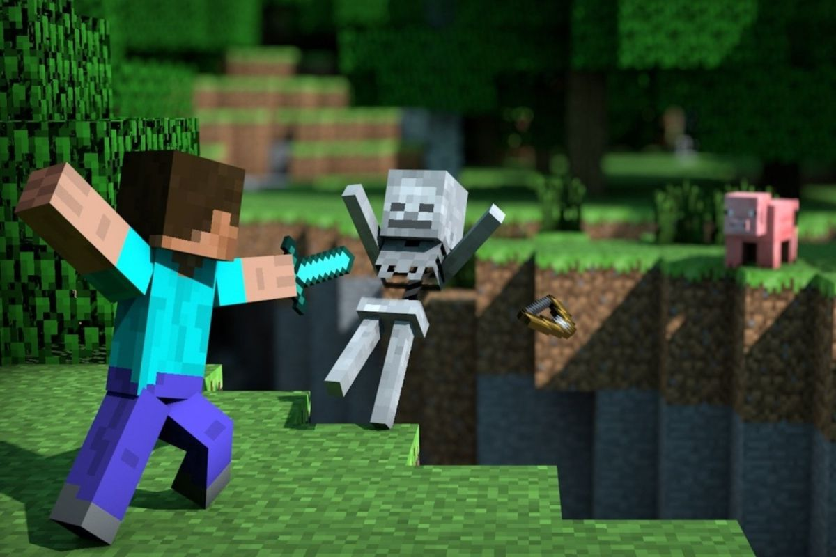 Minecraft update scrubs 'Notch' references from game's
