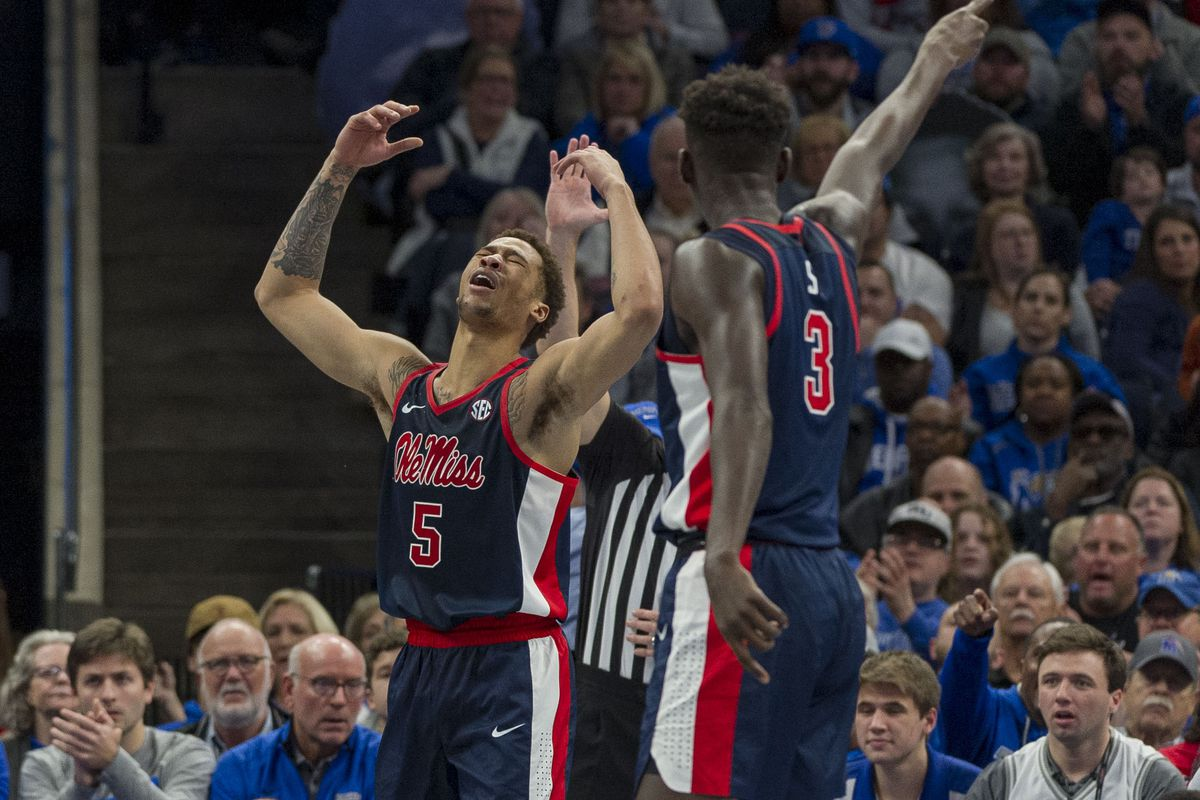 Ole Miss Basketball Must Stack Up Wins In Conference Play As