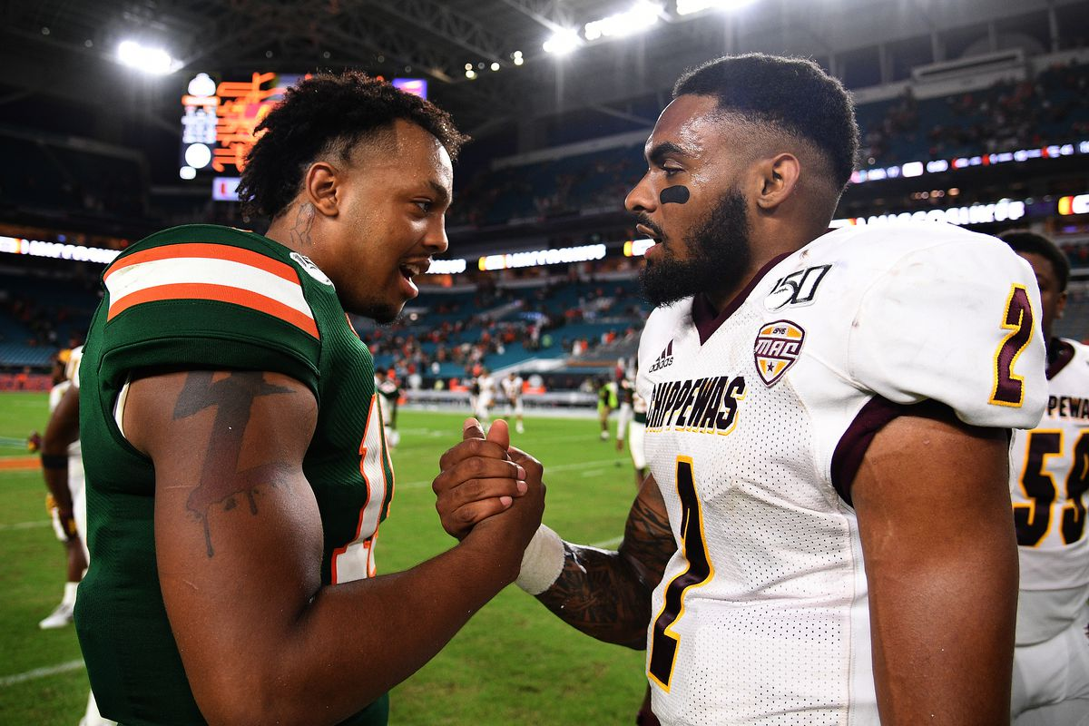 Miami Hurricanes News & Notes: Feeling like the 'Canes lost after a win