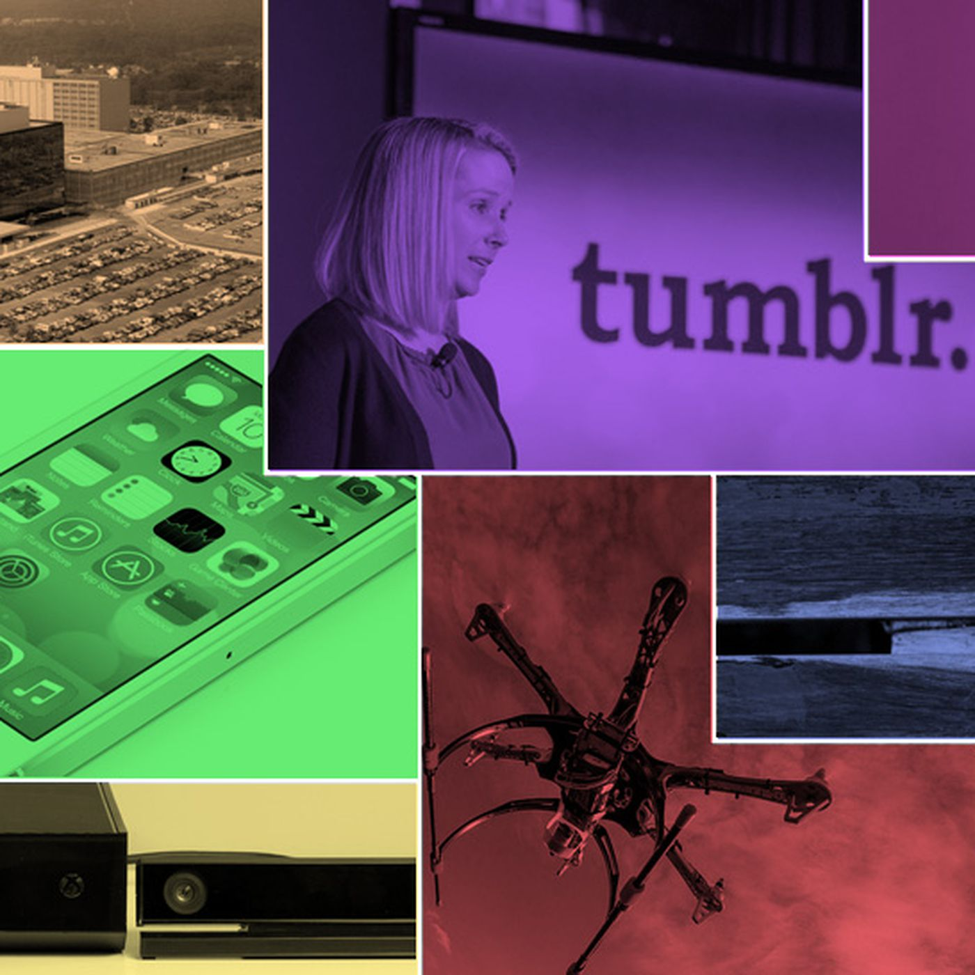 The Year in Review: the biggest stories of 2013 | The Verge