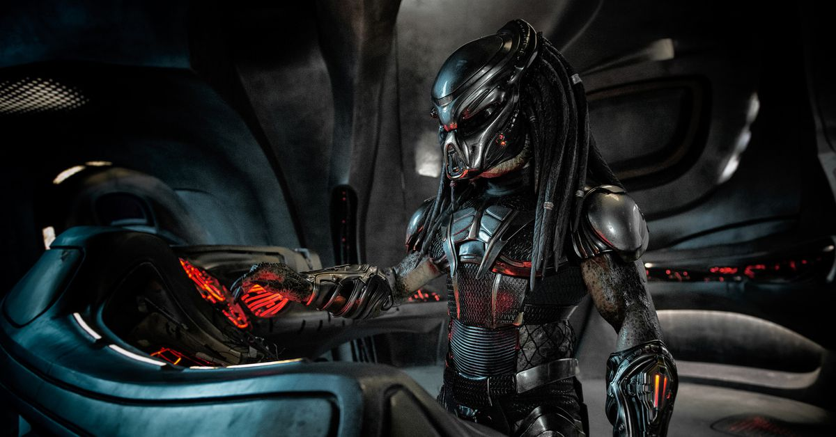 The Predator review: a movie hurt by controversy — and by