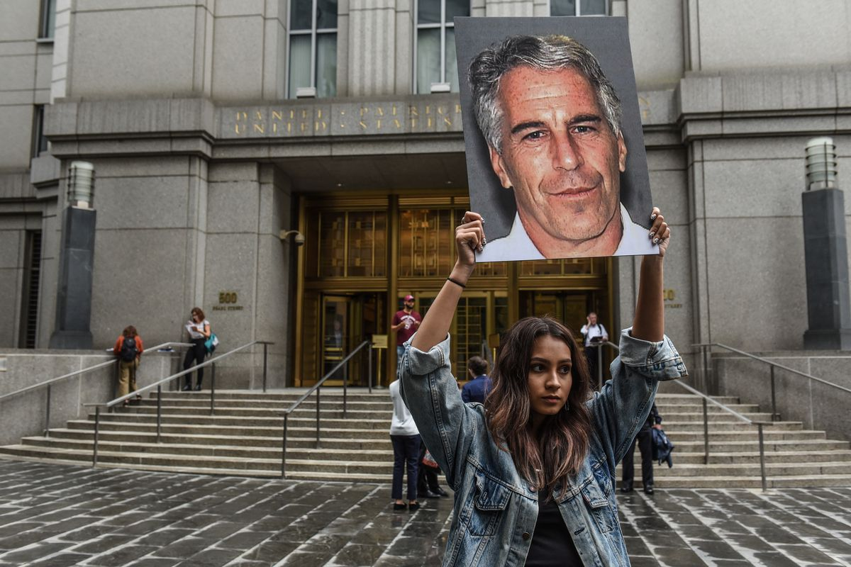 Jeffrey Epstein dies of suicide ahead of his sex trafficking