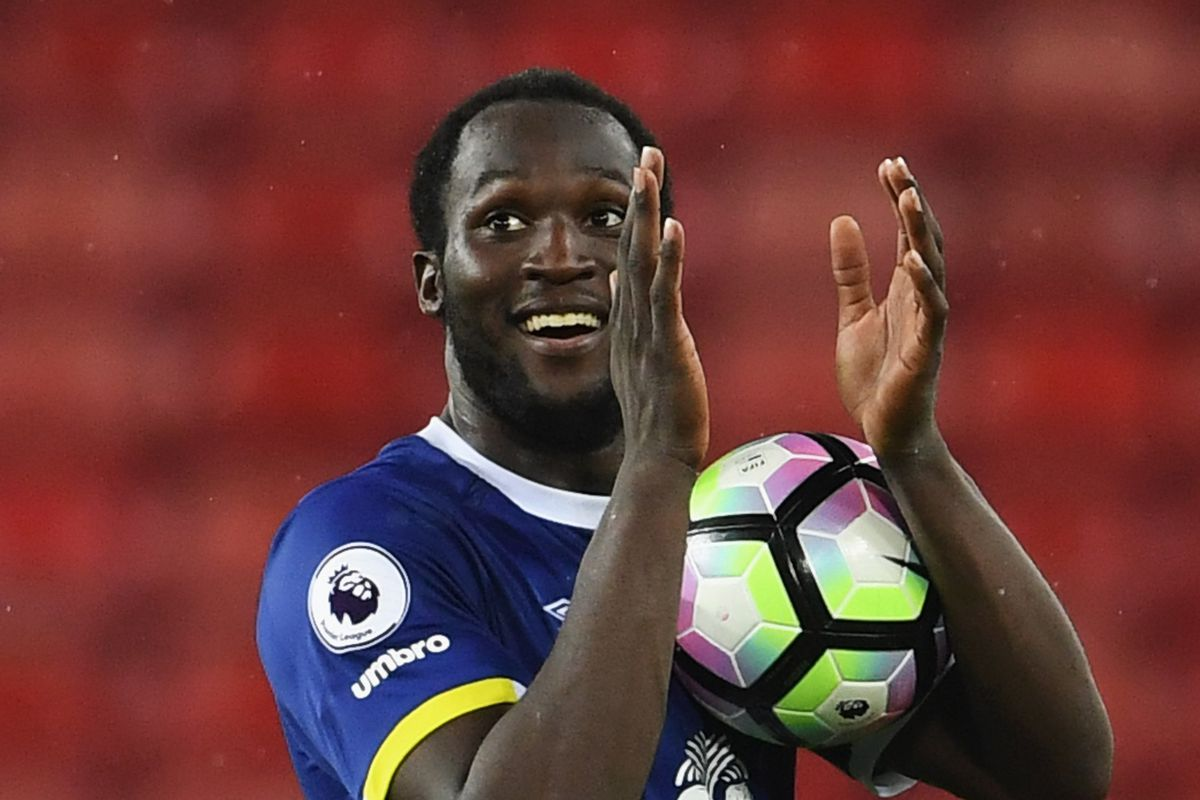 After a breakout performance against Sunderland, our writers feel confident Romelu Lukaku will keep up his goal scoring.