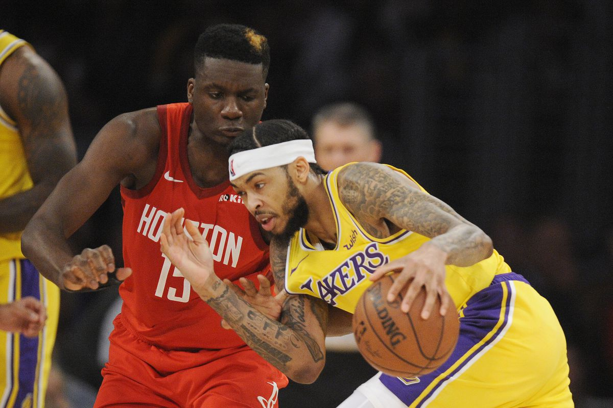 02c4976b6 Lakers vs. Pelicans Preview