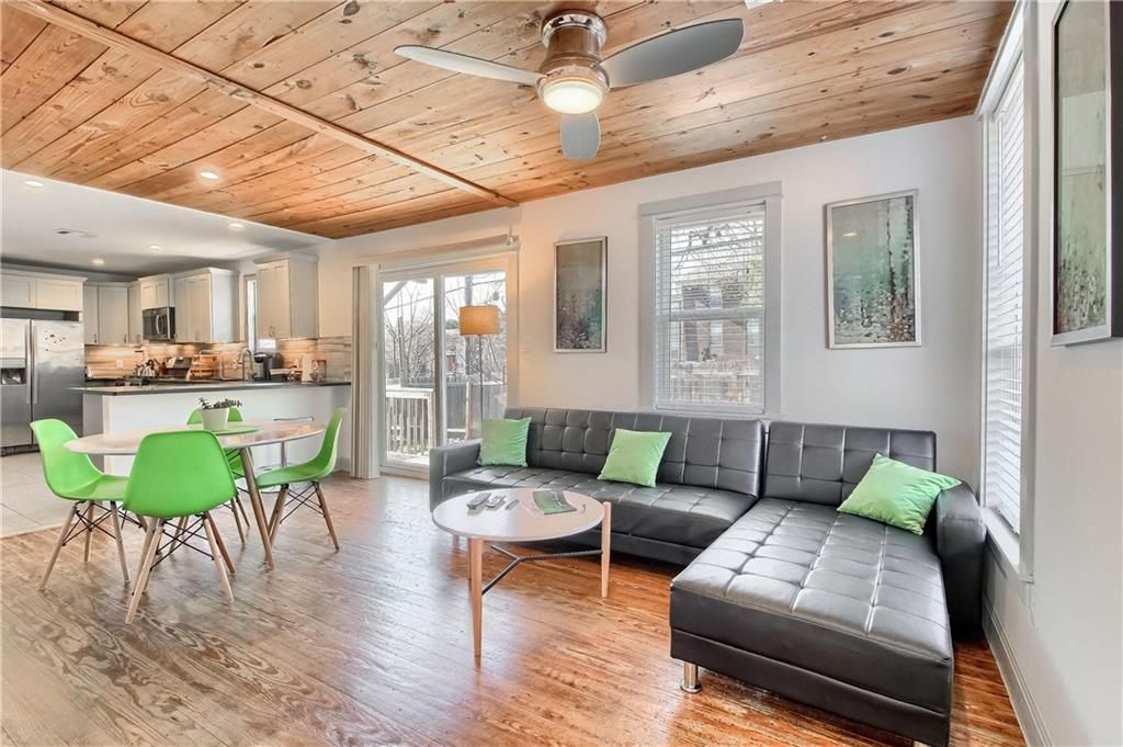Set of Eastside homes seeks $630K