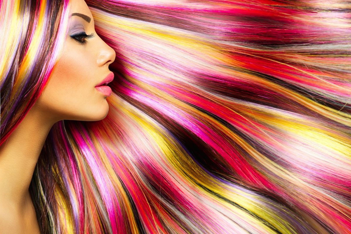 Everything You Should Know Before Trying Candy Colored Hair Racked Sf