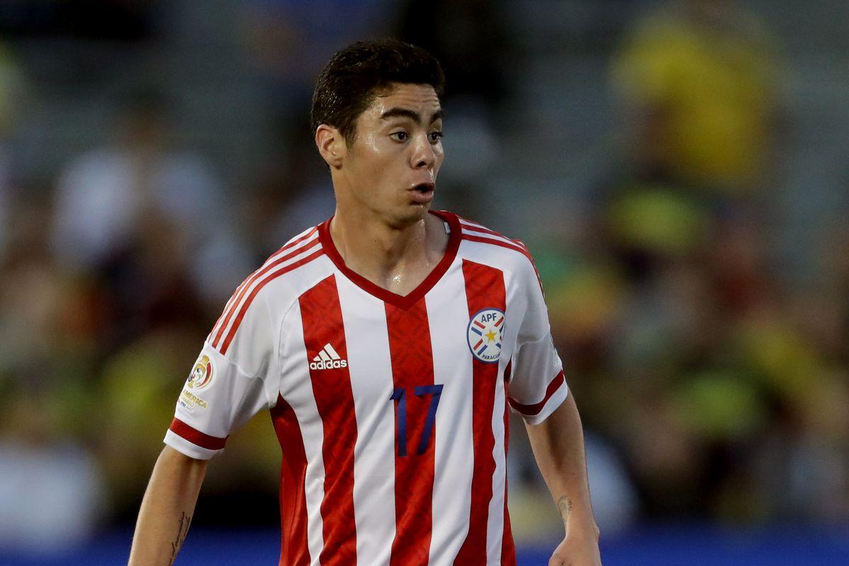 Atlanta United Signs Miguel Almirón, Hopefully Sparking A