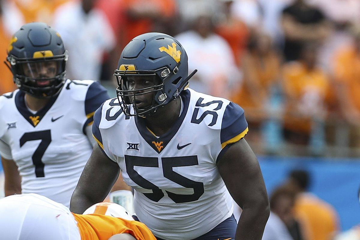 Blooming Bolts Chargers Seven Round Mock Draft Bolts