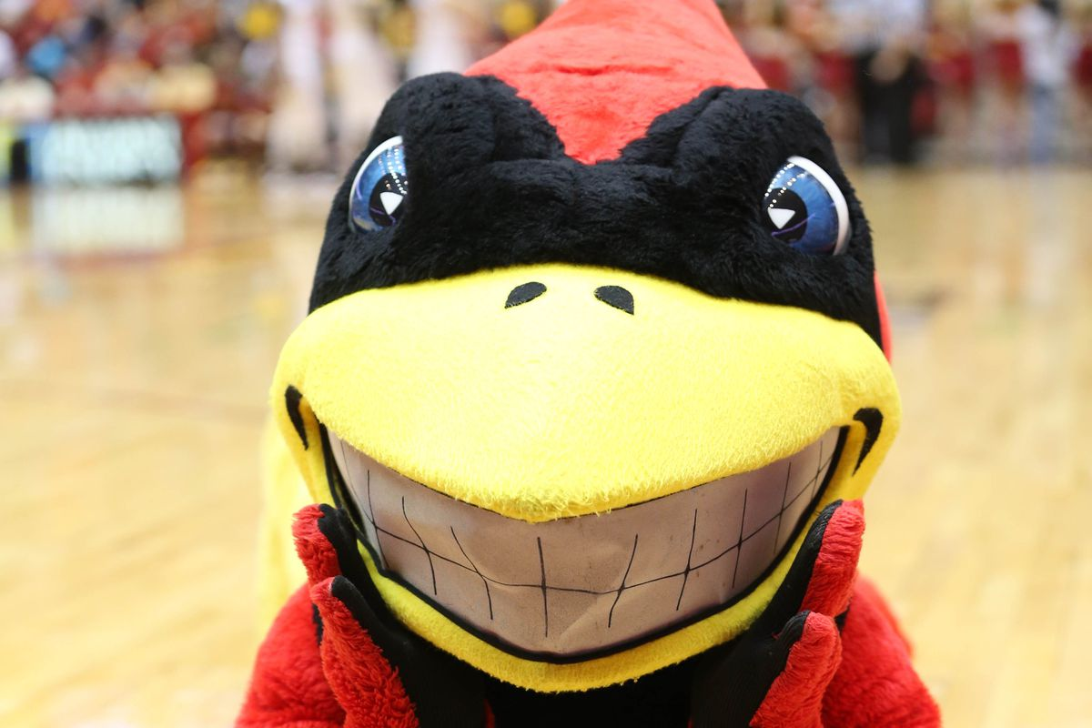 NCAA Basketball: Texas Tech at Iowa State