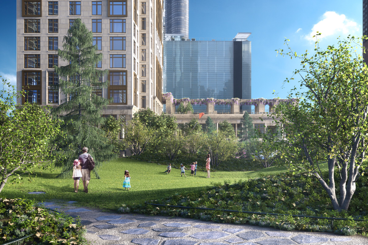 One Bennett Park Chicago Floor Plans: A More Detailed Look At The Upcoming Bennett Park In