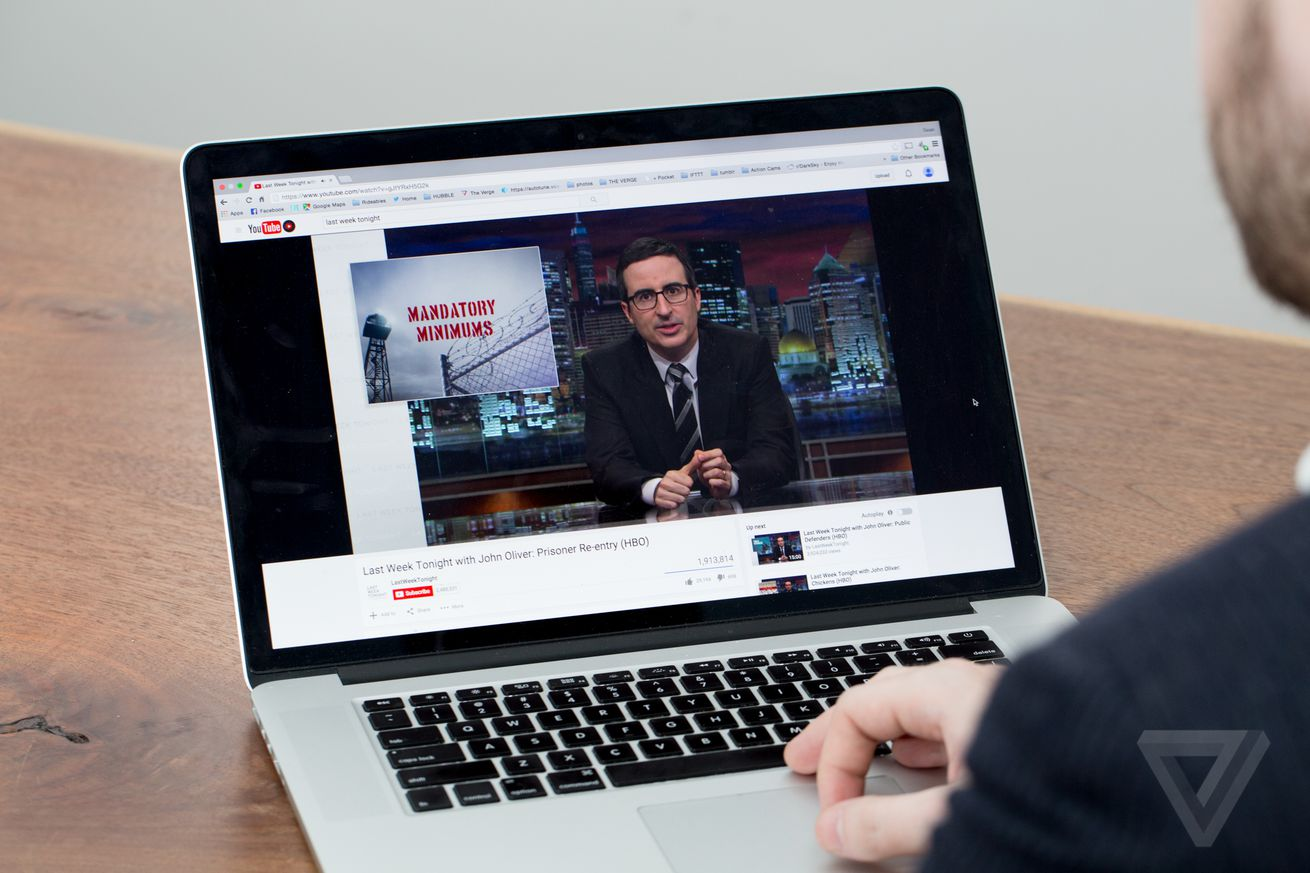 youtube tweaks its video embeds to include an easy channel subscribe button