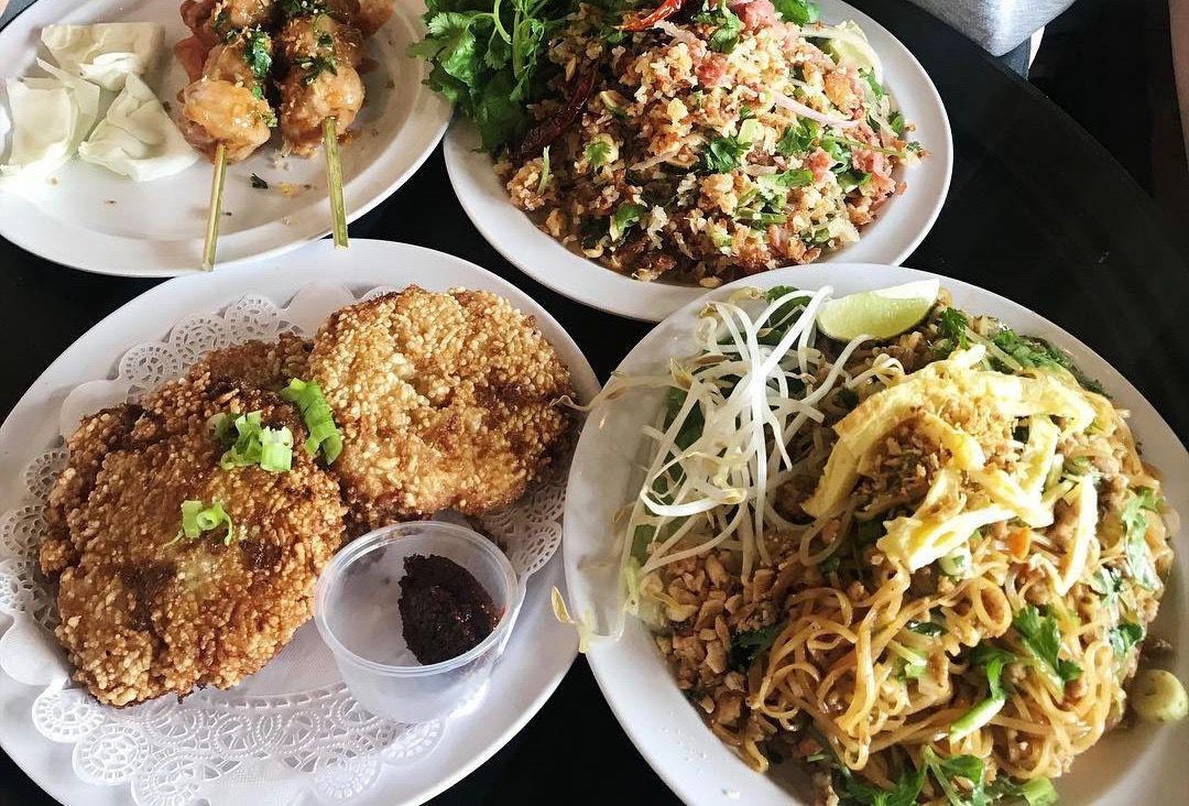 38 Essential Atlanta Restaurants Fall