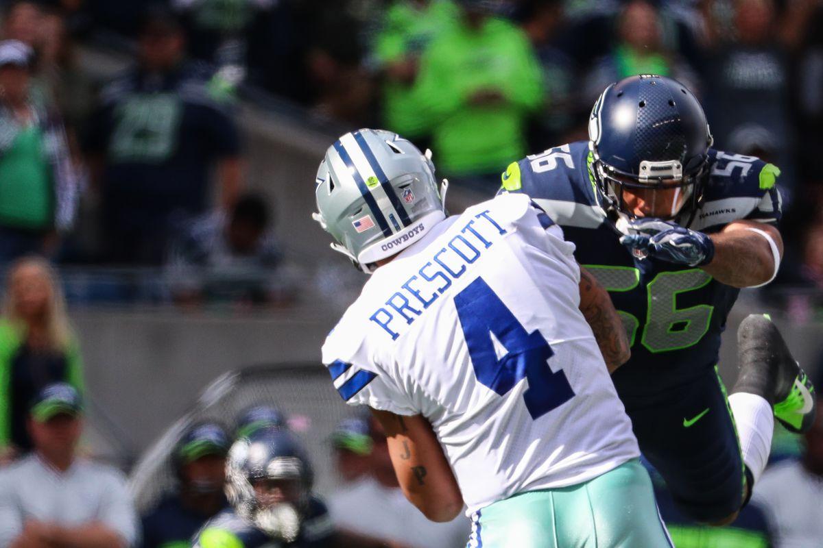 594c8f01f Could Mychal Kendricks return for Seahawks this year? - Field Gulls