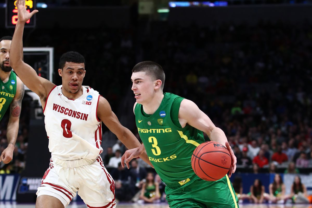 Payton Pritchard Named to the Bob Cousy Award Watch List