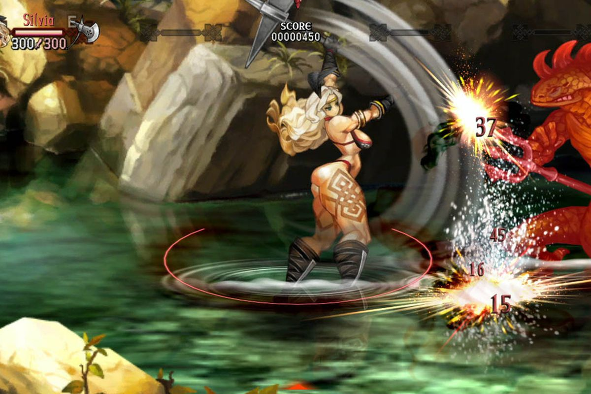 Dragon S Crown Free Dlc Offers Six Different Voice Narrations