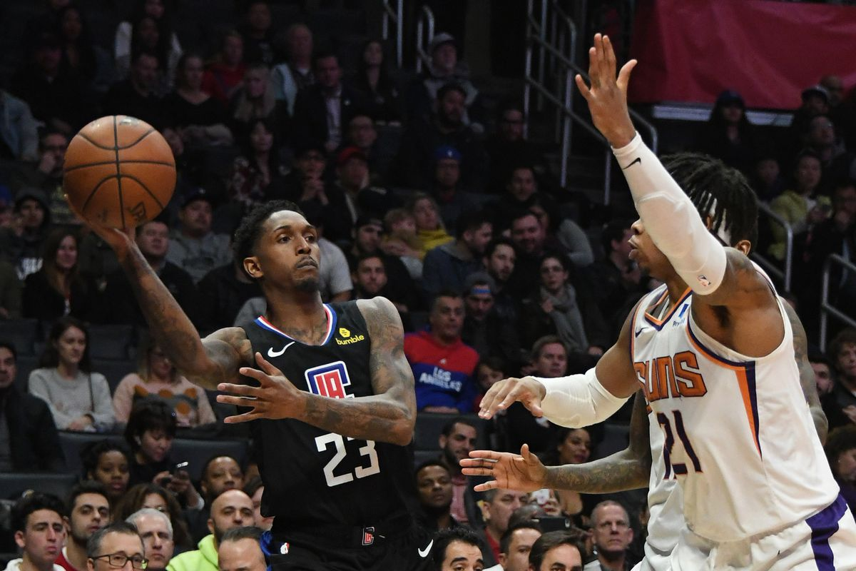 He's Real, and he's Spectacular: Lou Williams is Deadlier Than Ever at Age 32