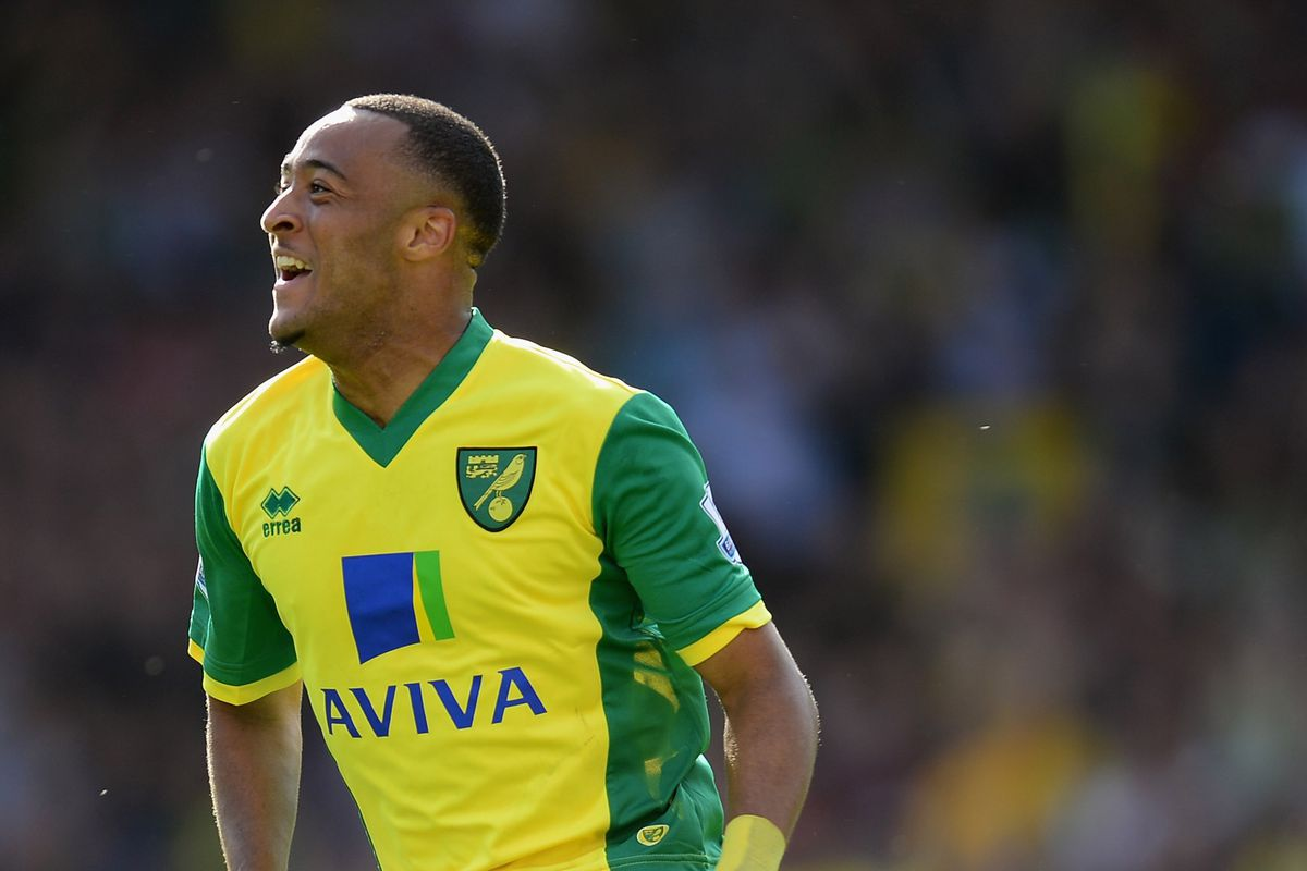 Nathan Redmond has taken full advantage of injuries in the squad to become a vital part of the team.