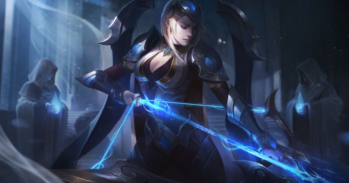Marvel Teams Up With Riot Games For New 'League of Legends' Comic