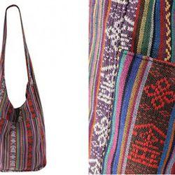 """Batik bag, <a href=""""http://www.forever21.com"""" rel=""""nofollow"""">Forever 21</a>, $15.80"""