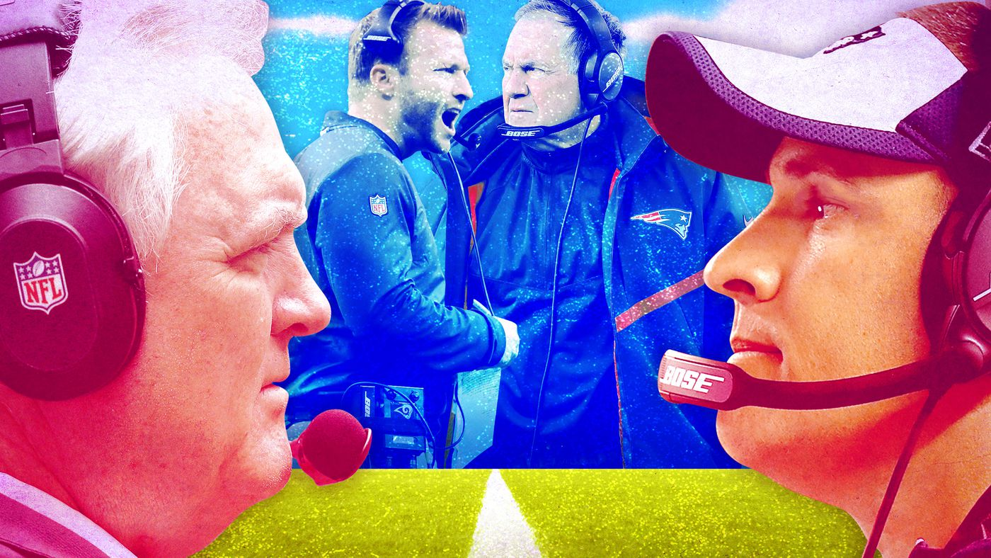 The Super Bowl LIII Game Preview: Who Wins a Clash of Coaching Masters?