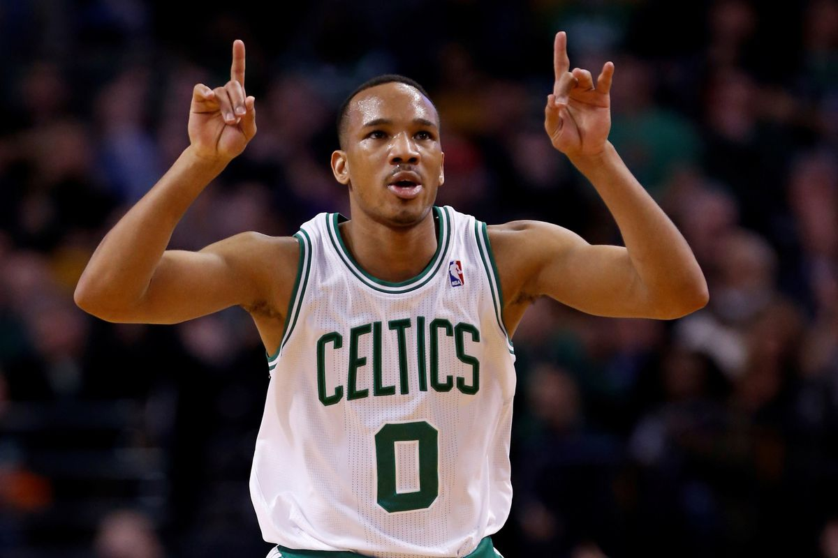 big sale b9745 45fc5 Q&A: Avery Bradley on missing the playoffs, his defense ...