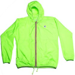 """<strong>KWAY</strong> Claude Klassic Jacket in Clover, <a href=""""https://www.life-curated.com/index.php?product=K000031&shop=1&c=15"""">$54</a> at Life Curated"""