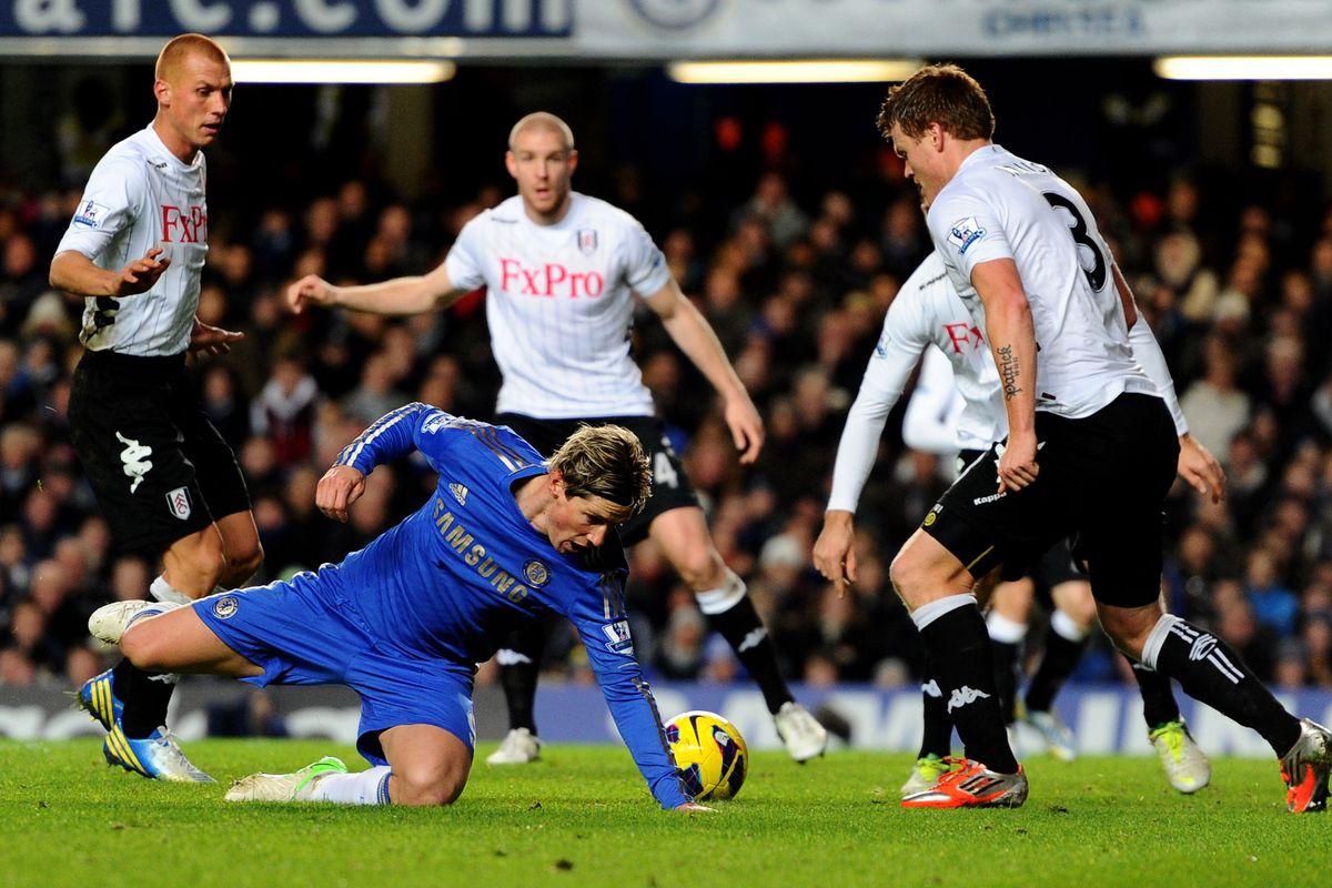 Chelsea Vs Fulham Match Analysis We Ain T Got No History