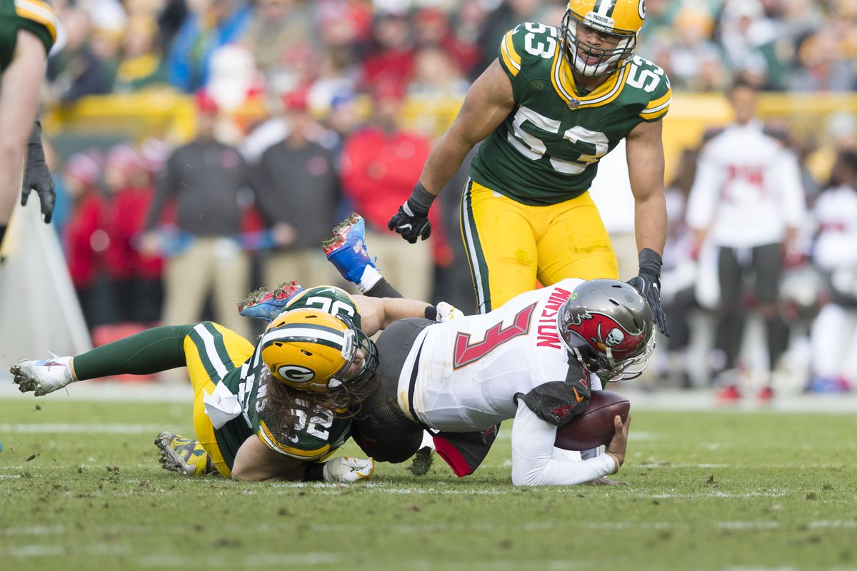 Buccaneers Packers Final Score Tampa Bay Collapses In Overtime Bucs Nation