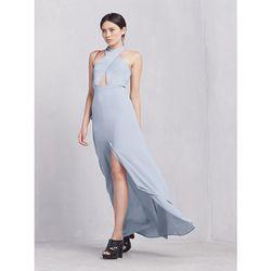"<b>Reformation</b> Larkspur Dress, <a href=""http://thereformation.com/products/larkspur-dress-3"">$288</a>"