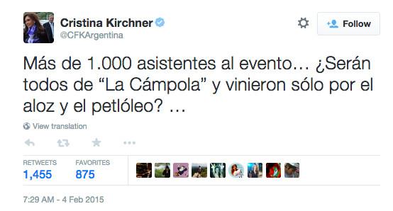 kirchner tweet recrop