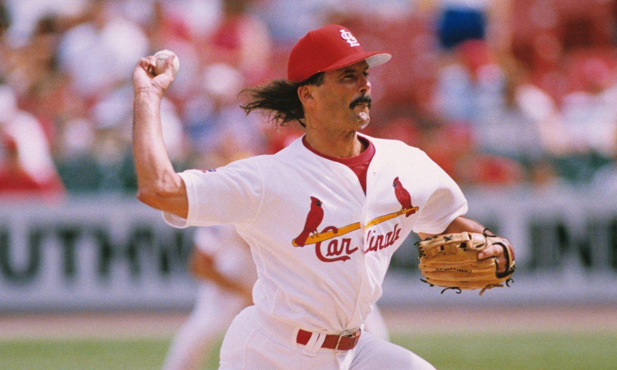 Dennis Eckersley St. Louis Cardinals