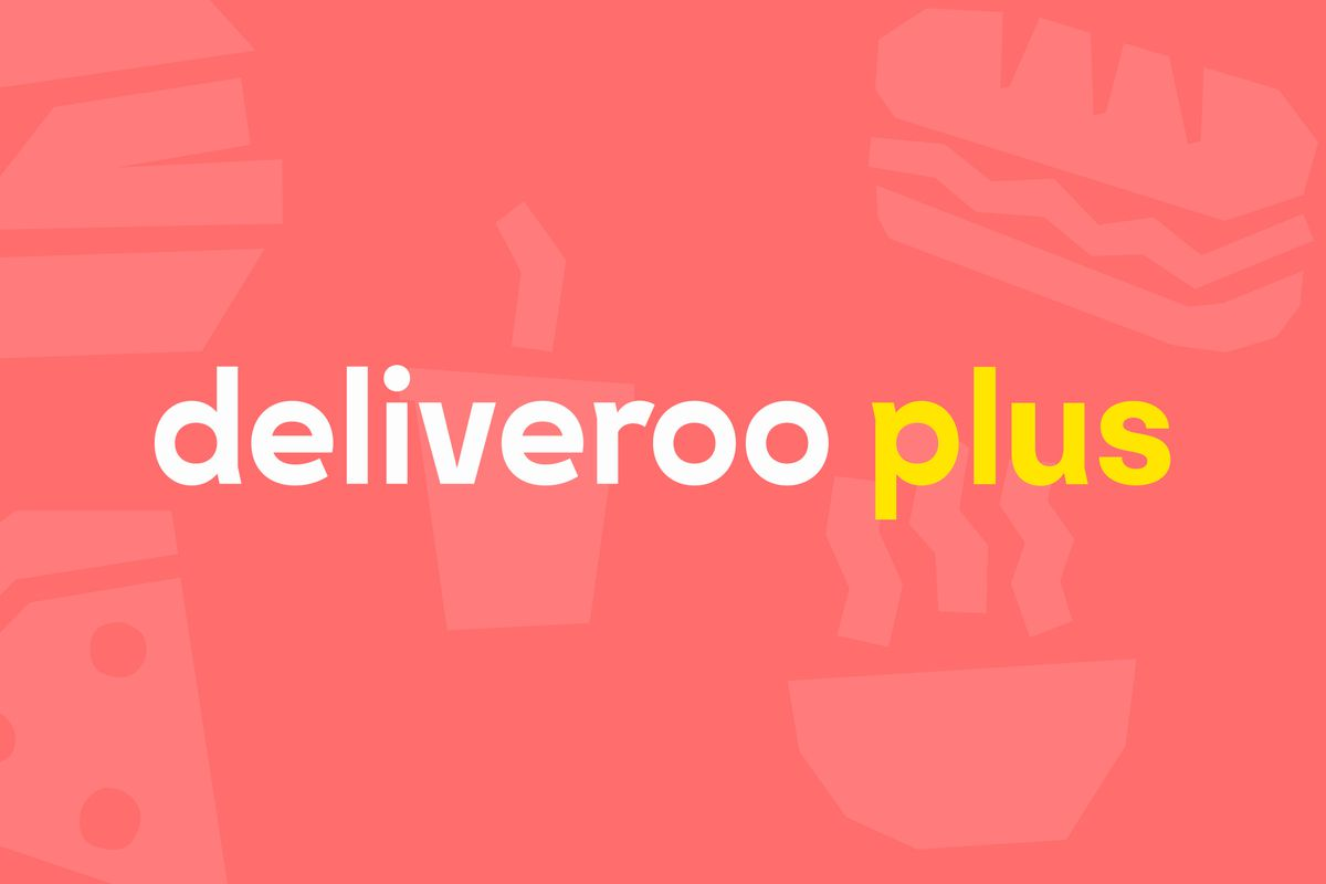 deliveroo launches a flat monthly subscription for food deliveries