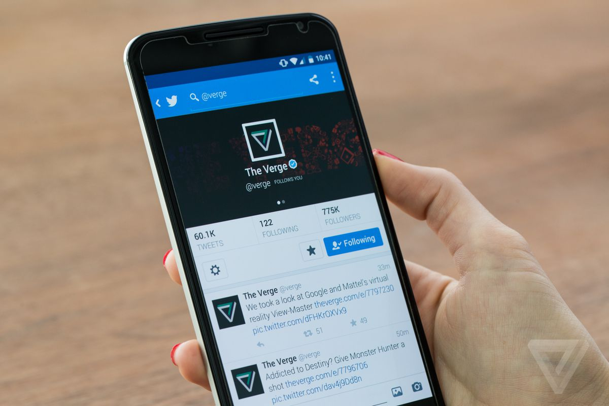 Twitter Finally Fixed Its Two Factor Authentication