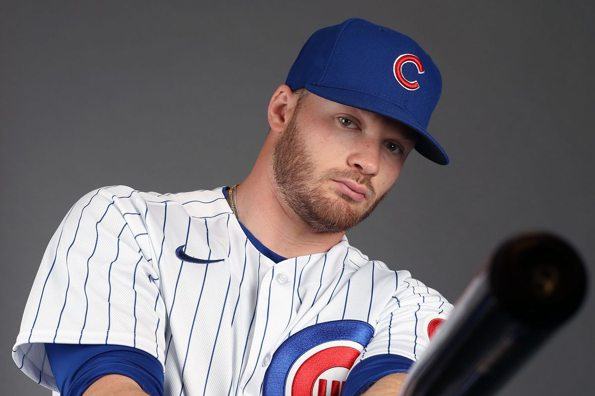 Ian Happ has teamed with a coffee roaster to raise money for COVID-19 charities.
