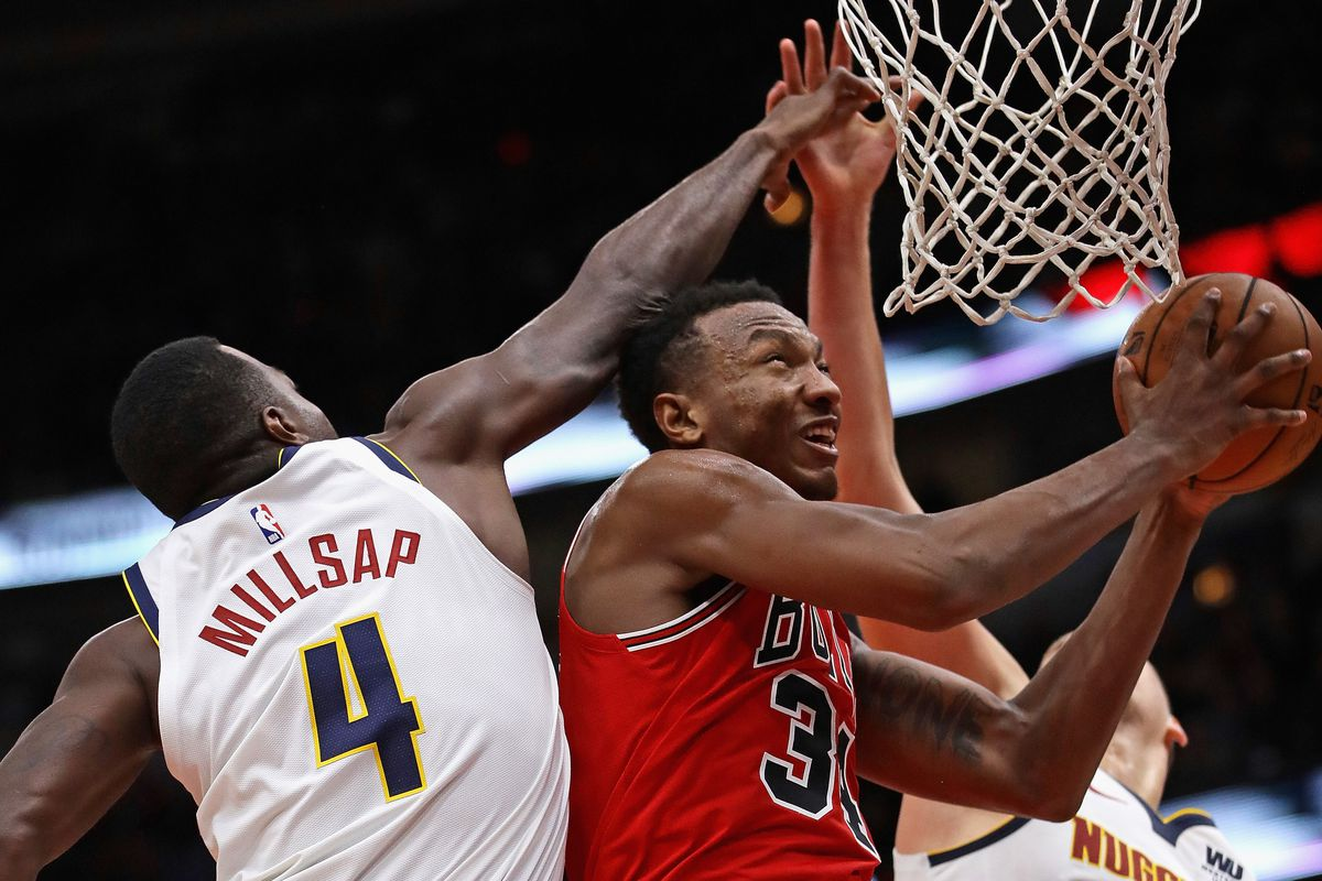 Wendell Carter Jr was awesome last night 331c729f2