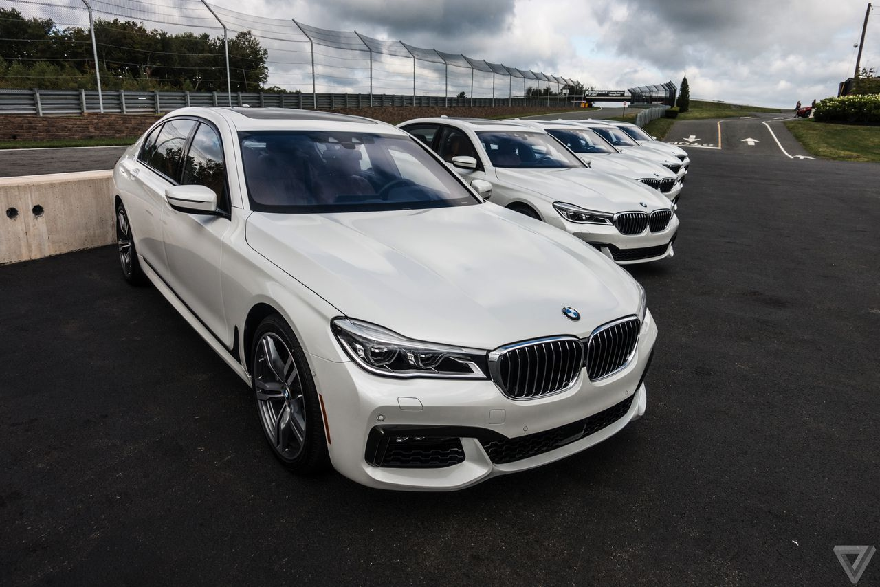 Driving BMW's 2016 7 Series: the $81,300 contradiction | The