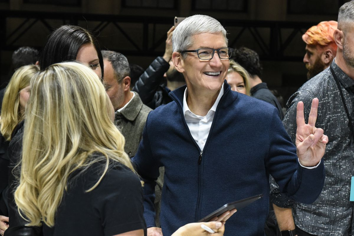 Apple is punishing Facebook big-time for breaking its rules