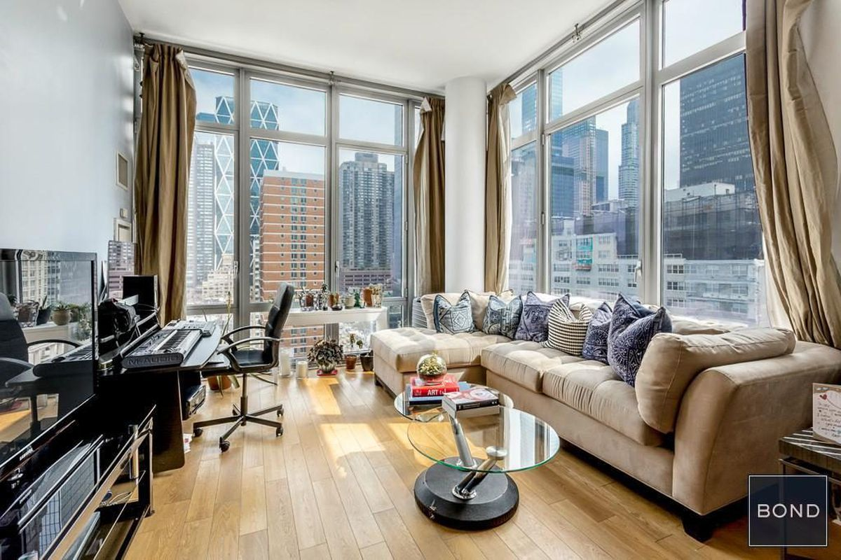 What 5 000 Month Can Rent You In New York City