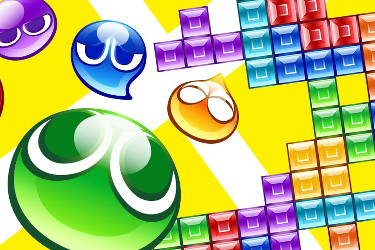 sega s streaming restrictions continue with puyo puyo tetris update
