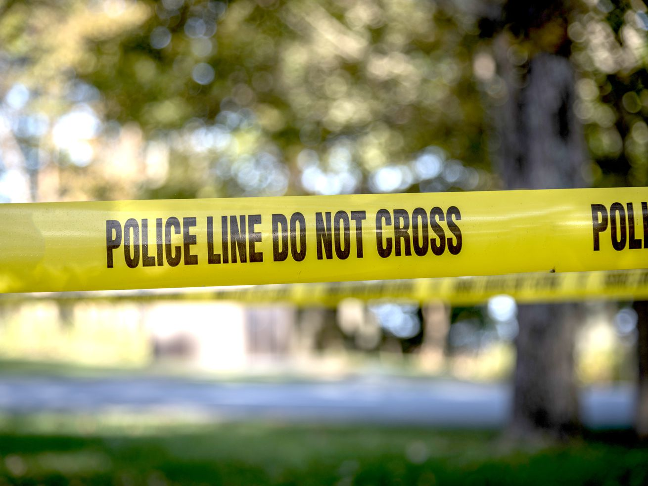 Two people were shot April 7, 2021, in Washington Park.
