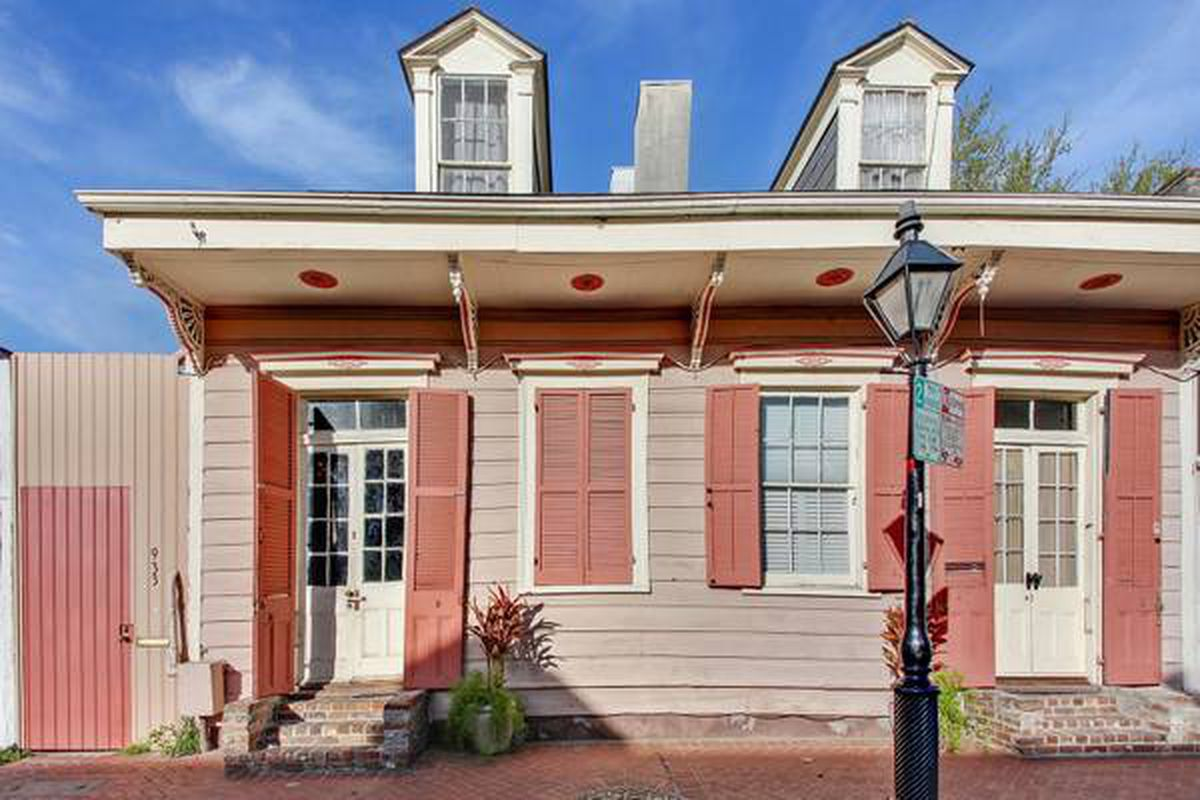 Furnished Apartments New Orleans French Quarter