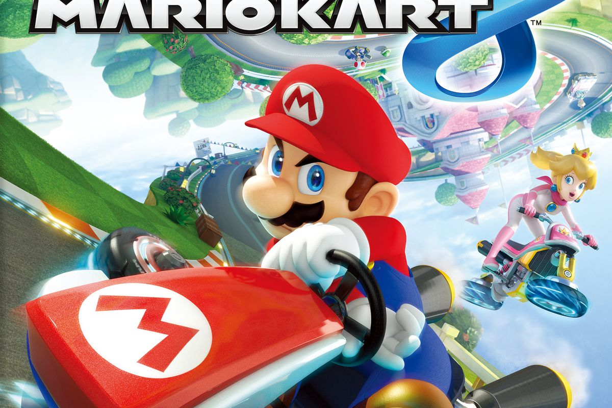 Mario Kart 8 Will Likely Be The Worst Selling Game In Franchise
